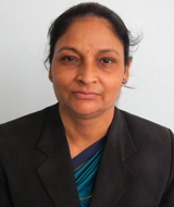 Ms. Gurucharan Kaur